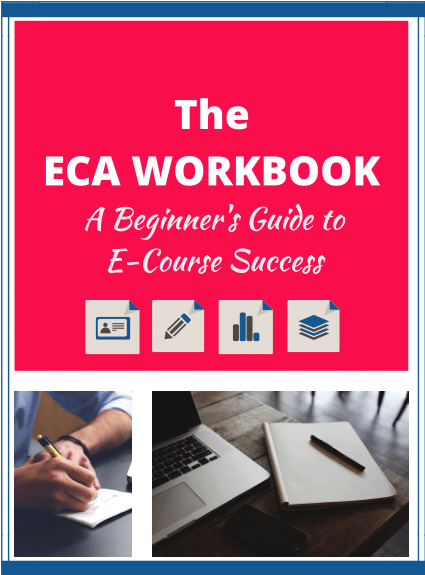 The ECA Workbook