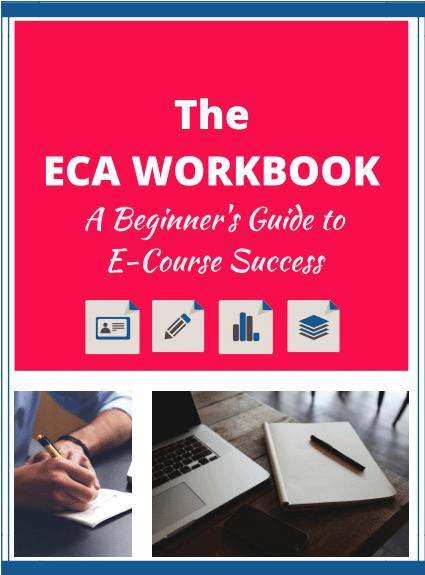The ECA Workbook