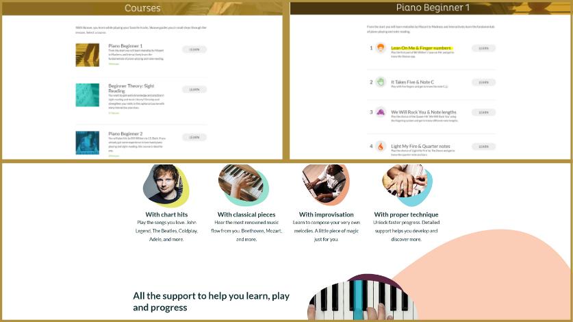 Take Virtual Music Lessons